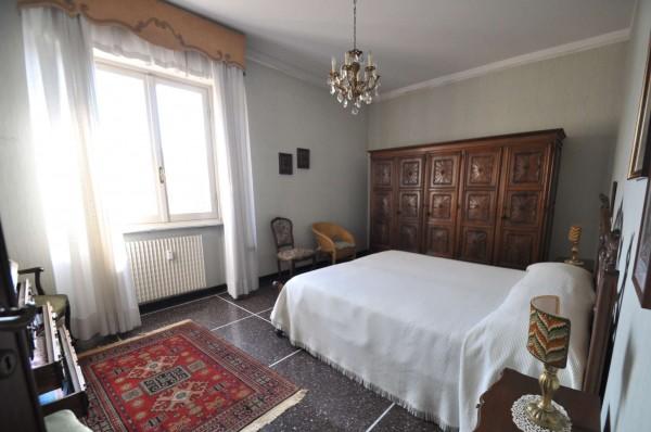 Appartamento in vendita a Genova, Sestri Ponente, Con giardino, 115 mq - Foto 11
