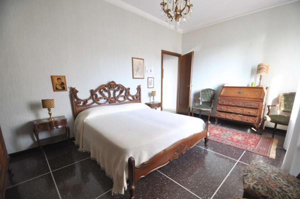 Appartamento in vendita a Genova, Sestri Ponente, Con giardino, 115 mq - Foto 10