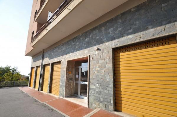 Appartamento in vendita a Genova, Sestri Ponente, Con giardino, 115 mq - Foto 21