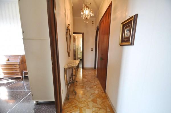 Appartamento in vendita a Genova, Sestri Ponente, Con giardino, 115 mq - Foto 9