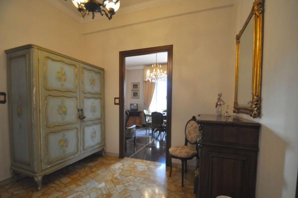 Appartamento in vendita a Genova, Sestri Ponente, Con giardino, 115 mq - Foto 14