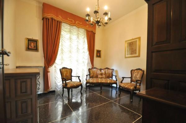 Appartamento in vendita a Genova, Sestri Ponente, Con giardino, 115 mq - Foto 15