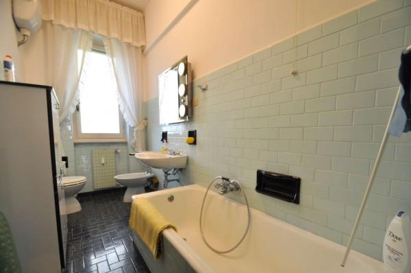Appartamento in vendita a Genova, Sestri Ponente, Con giardino, 115 mq - Foto 5