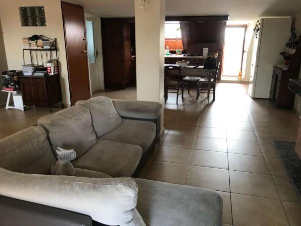 Appartamento in affitto a Sant'Anastasia, Arredato, 70 mq