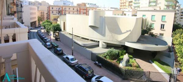 Appartamento in vendita a Taranto, Semicentrale, 79 mq