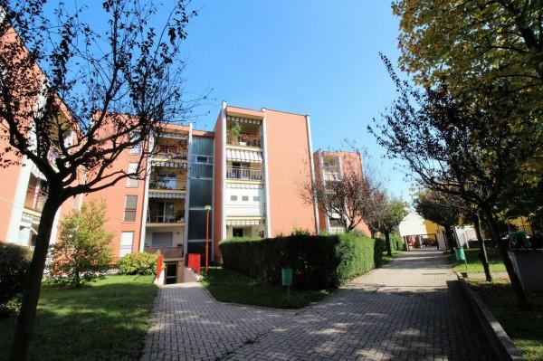 Appartamento in vendita a Alpignano, Parco Della Pace, 88 mq