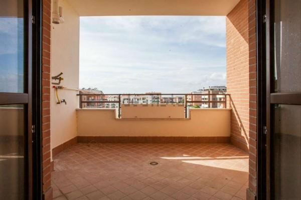 Appartamento in vendita a Roma, Colle Degli Abeti - Ponte Di Nona, 60 mq - Foto 10