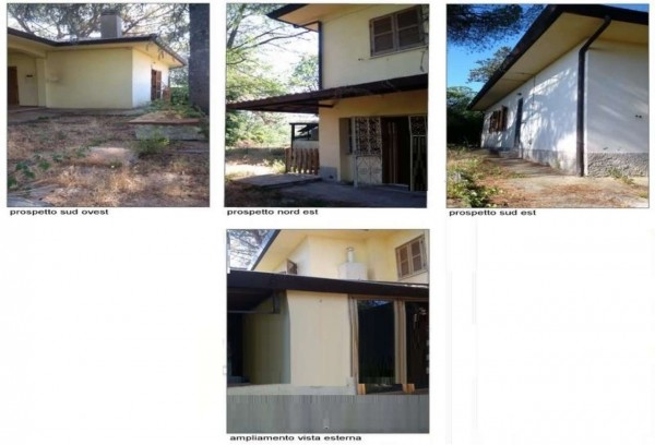 Casa indipendente in vendita a Velletri, Contrada Malatesta, 193 mq