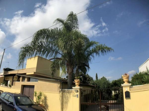 Villa in vendita a Lecce, C/o Via Vecchia Frigole, Con giardino, 110 mq