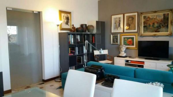 Appartamento in vendita a Milano, Pasteur, 120 mq