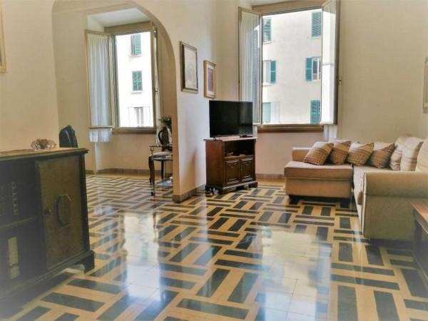 Appartamento in vendita a Roma, Re Di Roma, Con giardino, 172 mq