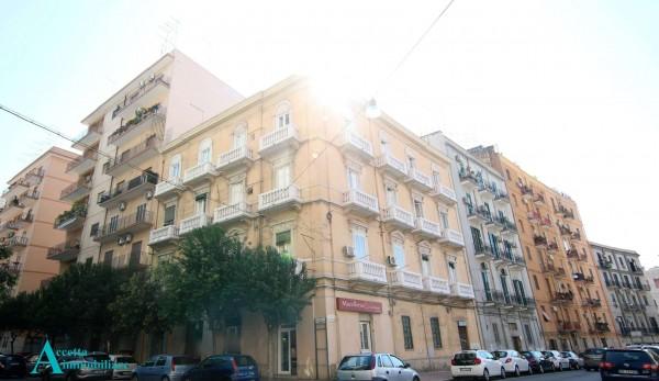 Appartamento in vendita a Taranto, Semicentrale, 83 mq