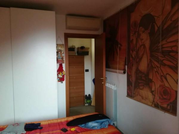Appartamento in vendita a Avegno, Arredato, con giardino, 75 mq - Foto 4