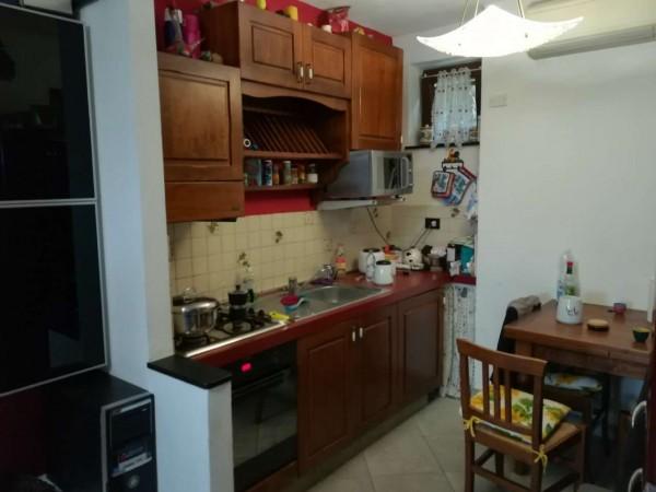 Appartamento in vendita a Avegno, Arredato, con giardino, 75 mq - Foto 13