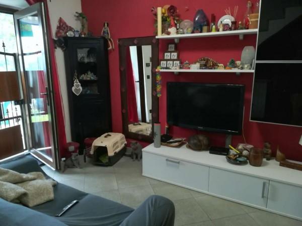 Appartamento in vendita a Avegno, Arredato, con giardino, 75 mq - Foto 11