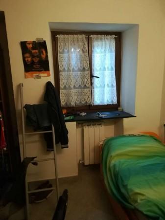 Appartamento in vendita a Avegno, Arredato, con giardino, 75 mq - Foto 3