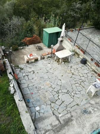 Appartamento in vendita a Avegno, Arredato, con giardino, 75 mq - Foto 6