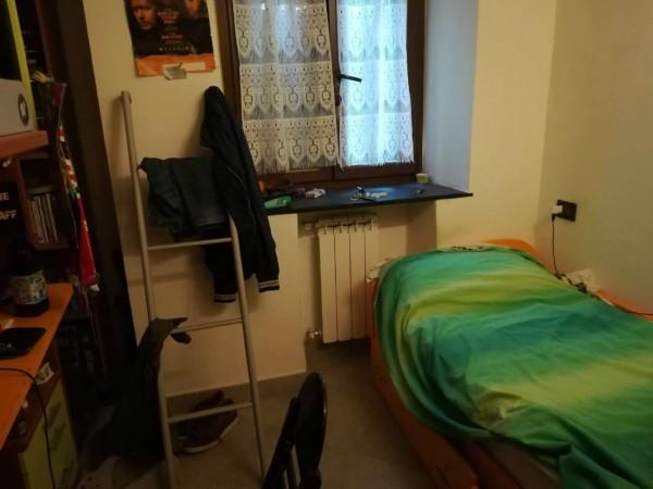 Appartamento in vendita a Avegno, Arredato, con giardino, 75 mq - Foto 2