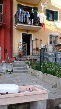 Appartamento in vendita a Avegno, Arredato, con giardino, 75 mq - Foto 15