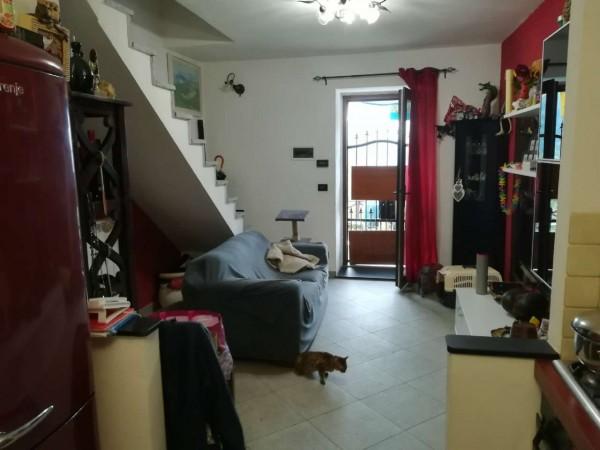 Appartamento in vendita a Avegno, Arredato, con giardino, 75 mq - Foto 12