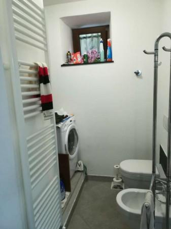 Appartamento in vendita a Avegno, Arredato, con giardino, 75 mq - Foto 10