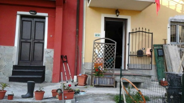 Appartamento in vendita a Avegno, Arredato, con giardino, 75 mq - Foto 18