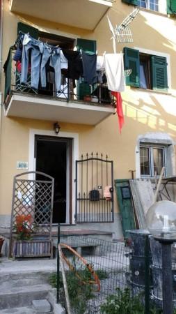 Appartamento in vendita a Avegno, Arredato, con giardino, 75 mq - Foto 17