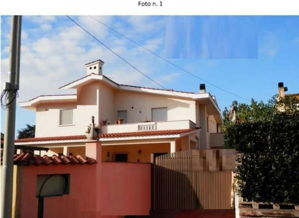 Appartamento in vendita a Anzio, 193 mq