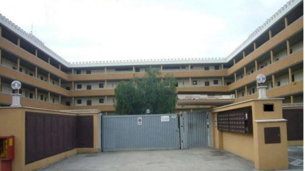 Appartamento in vendita a Ardea, 38 mq