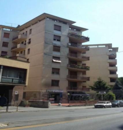 Appartamento in vendita a Prato, Ferrucci, 148 mq