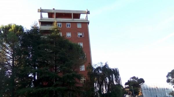 Appartamento in vendita a Perugia, Montegrillo, 120 mq