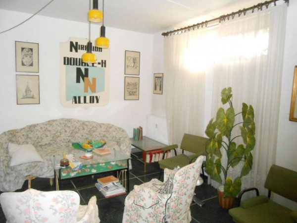 Ufficio in vendita a Genova, Adiacenze Via Bottini, 90 mq