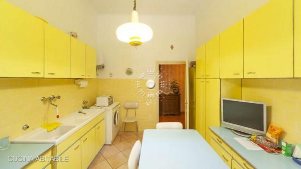 Appartamento in vendita a Firenze, 95 mq - Foto 17