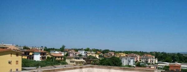 Appartamento in vendita a Aprilia, Nettunense Stabilimento Pfizer, 103 mq