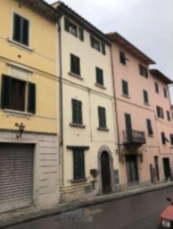 Appartamento in vendita a Pistoia, Piazza D'armi, 75 mq