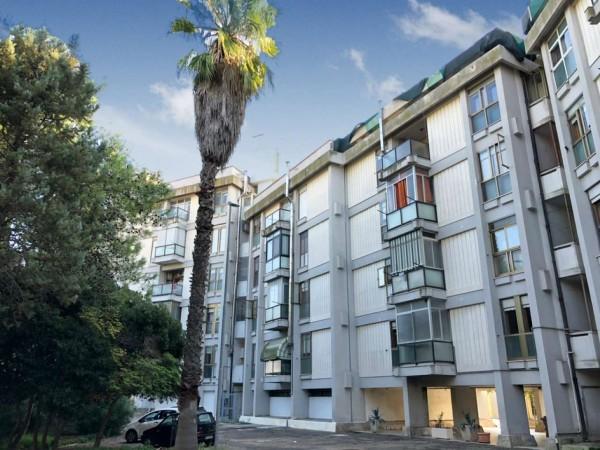Appartamento in vendita a Lecce, C/o Via Bari, 110 mq
