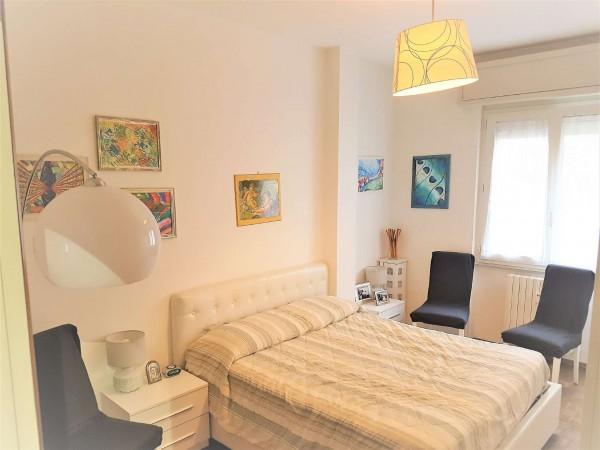 Appartamento in vendita a Milano, Via Ripamonti, Con giardino, 70 mq