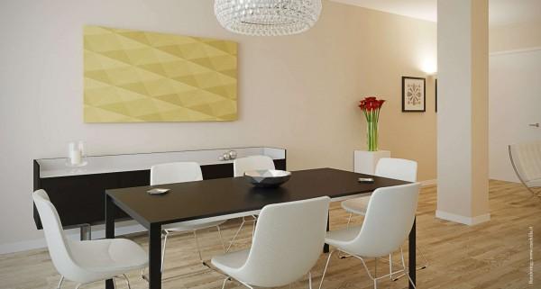 Appartamento in vendita a Taranto, Semicentrale, 123 mq