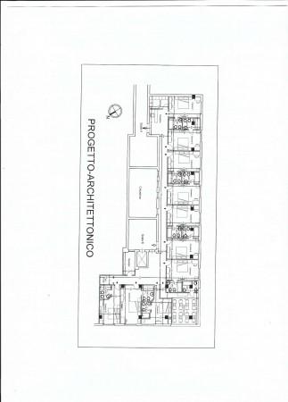 Appartamento in vendita a Napoli, 300 mq