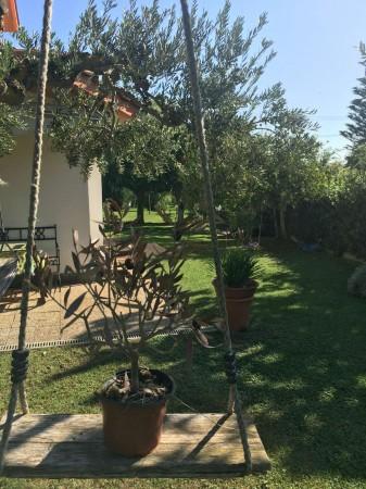 Villa in vendita a Tarquinia, Marina Velca, Con giardino, 110 mq