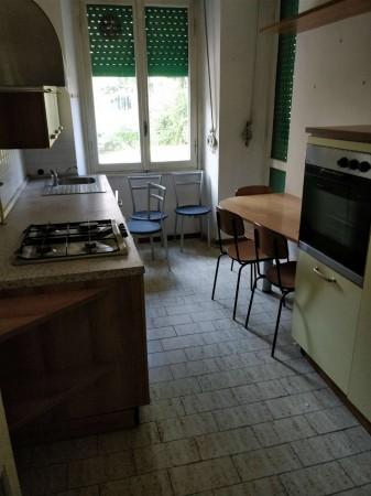 Appartamento in vendita a Alessandria, Pista, Con giardino, 115 mq
