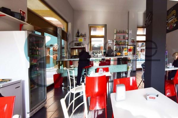 Locale Commerciale  in vendita a Nerviano, Cento, Arredato, 60 mq - Foto 10