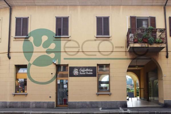 Locale Commerciale  in vendita a Nerviano, Cento, Arredato, 60 mq - Foto 11