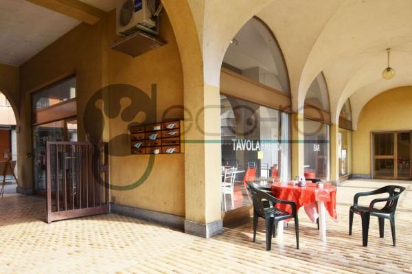 Locale Commerciale  in vendita a Nerviano, Cento, Arredato, 60 mq - Foto 13
