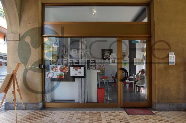 Locale Commerciale  in vendita a Nerviano, Cento, Arredato, 60 mq - Foto 12