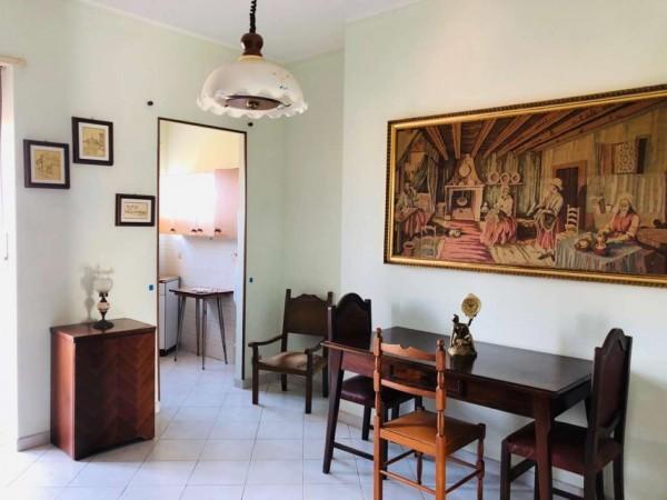 Appartamento in vendita a Vinovo, Centrale, 60 mq