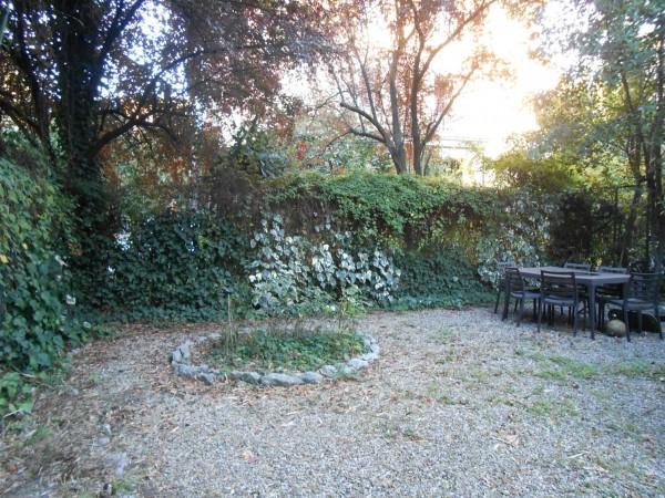 Appartamento in affitto a Bologna, Con giardino, 130 mq