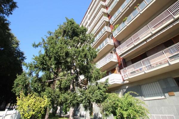 Appartamento in vendita a Torino, Rebaudengo, 88 mq