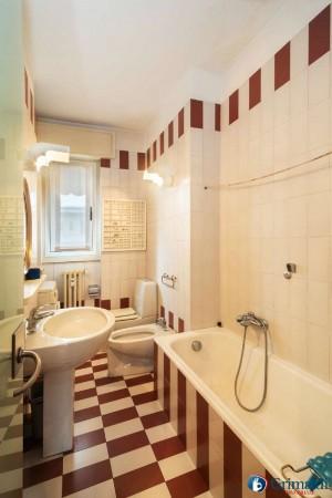 Appartamento in vendita a Milano, Con giardino, 145 mq - Foto 25