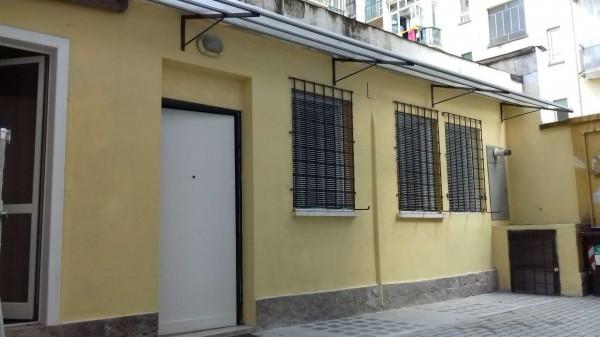 Casa indipendente in vendita a Torino, Parella, Arredato, 106 mq